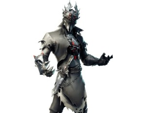 Fortnite Battle Royale Skin